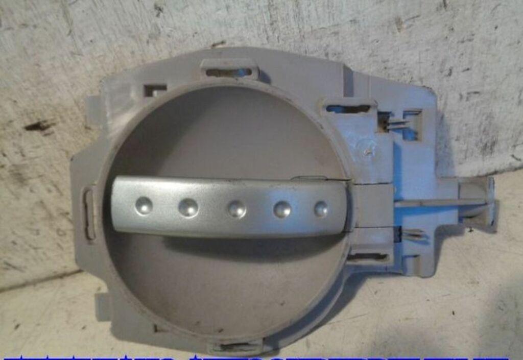Handgreep deur Rbinnen Grijs Citroen C3 I 1.1i Ligne Prestige                 9647164377