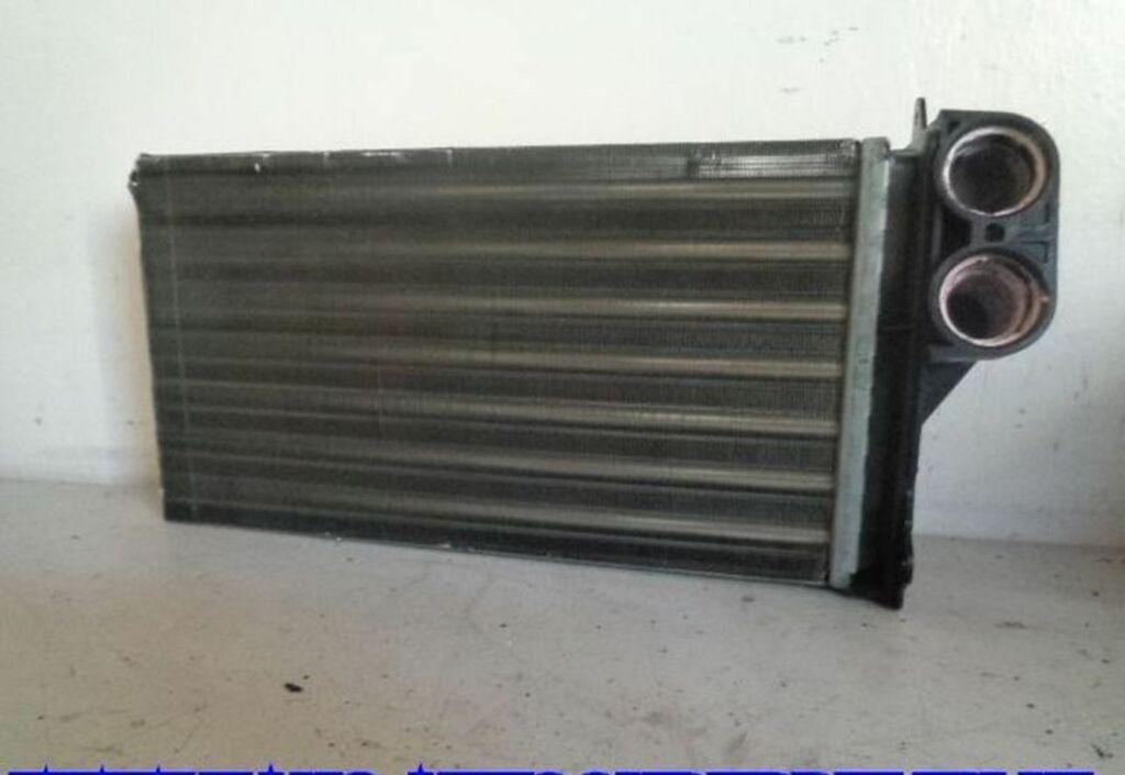 Kachelradiateur  Citroen C3 I 1.4 HDi Ligne Ambiance