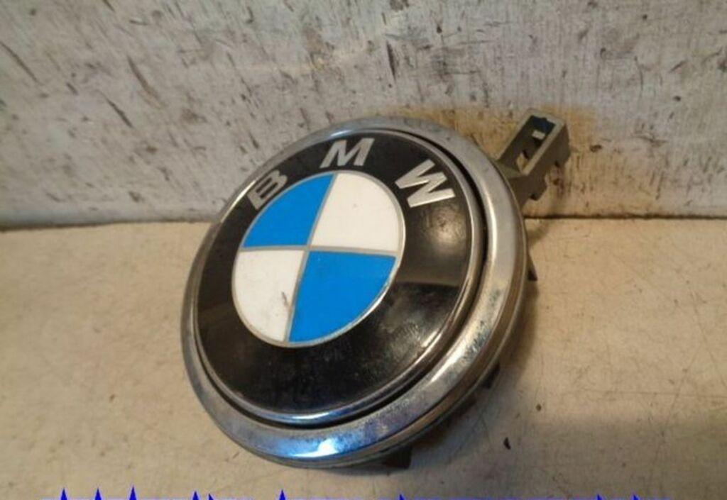 Aklepcilinderslot  BMW 1-serie E87/E81 118i 7153173