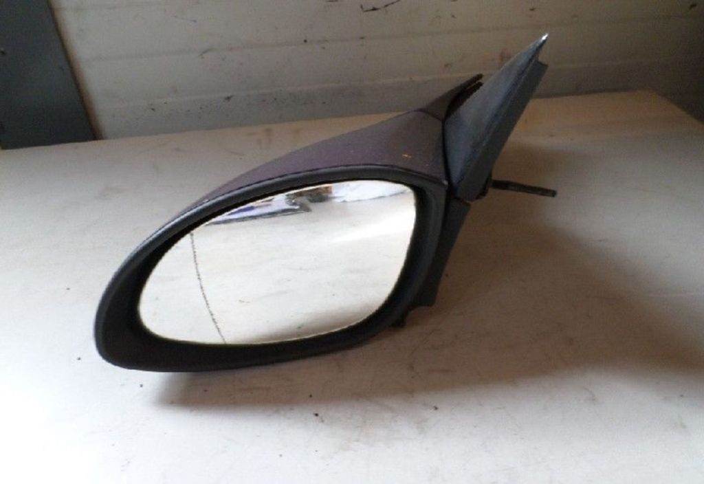 Buitenspiegel L Paars Opel Vectra B 1.6i-16V GL
