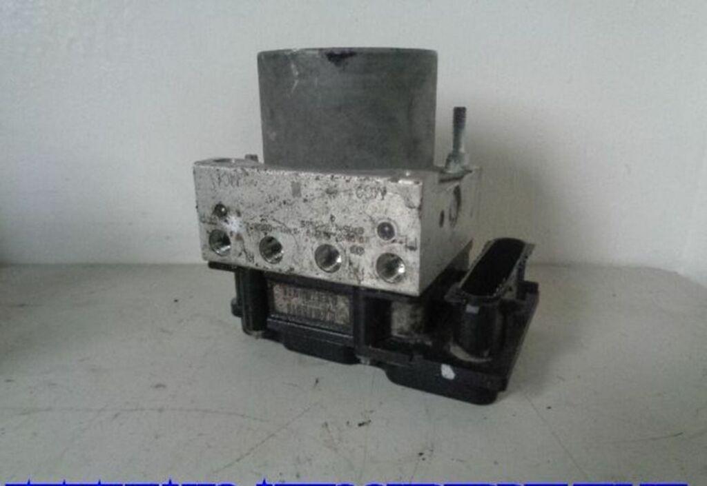 ABS-pomp  Citroen C1 I 1.0-12V Séduction 445100H010
