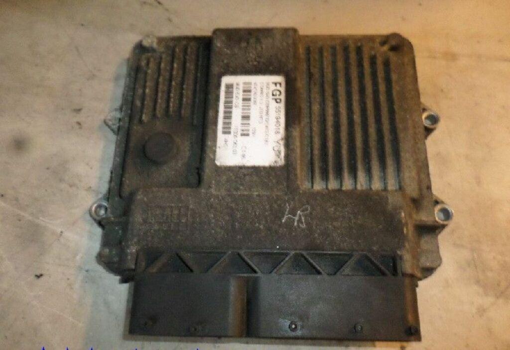 ECU-module  Opel Combo C 1.3 CDTi City