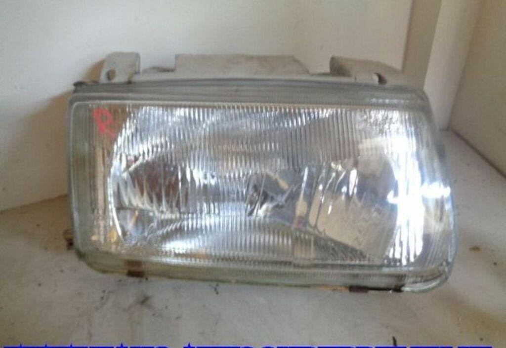 Koplamp R VW Polo III 1.6