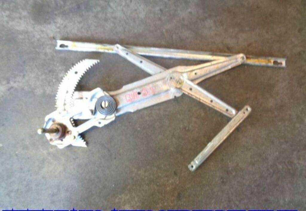 Raammechanisme RV Honda Civic VI 1.4i S