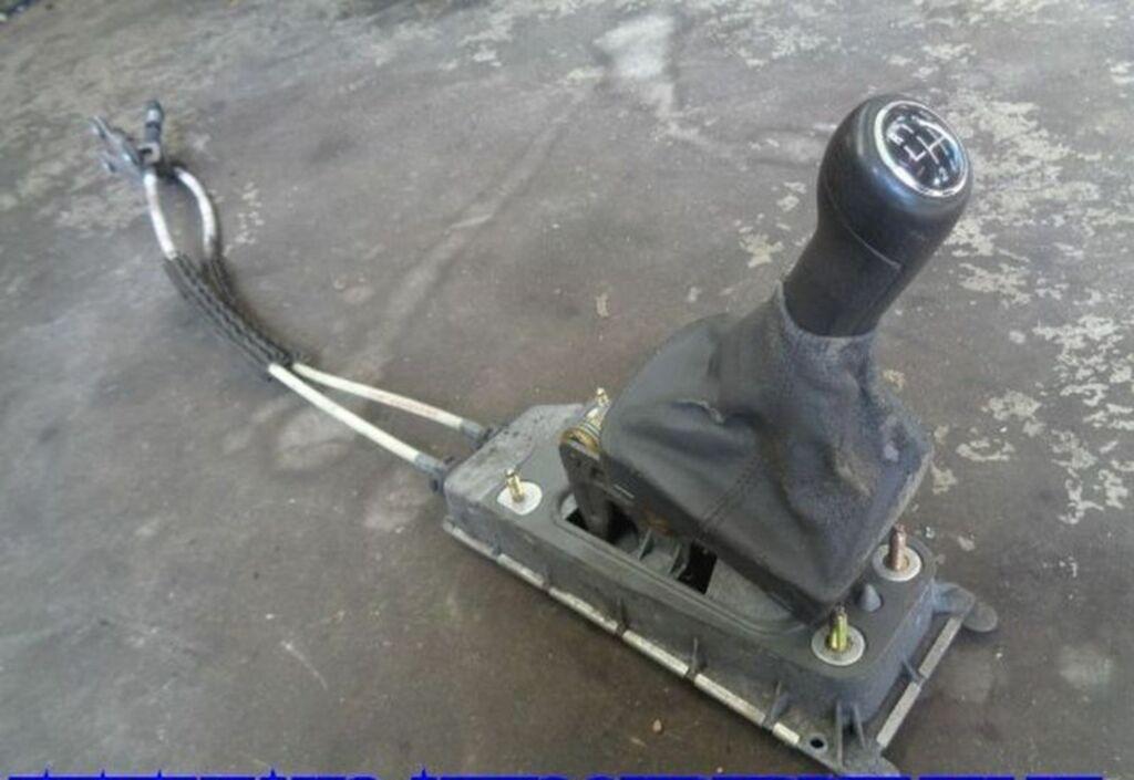 Schakelmechanisme  VW Polo IV 1.9 SDI                       6Q0711049AK