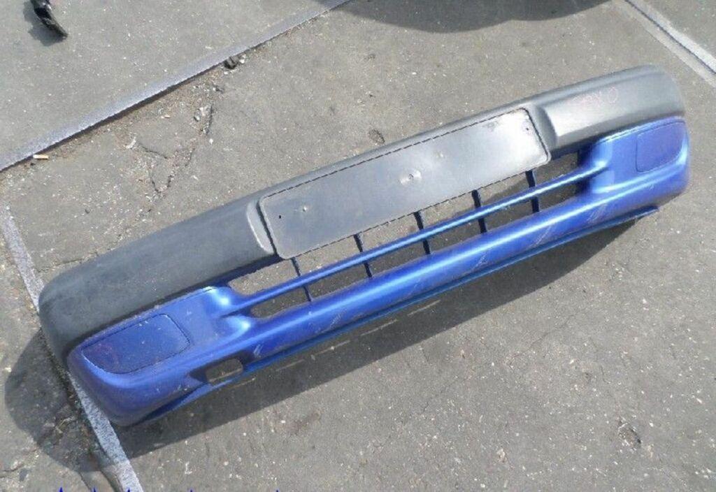 Vbumper KMHBR Blauw Citroen Saxo 1.4i SX