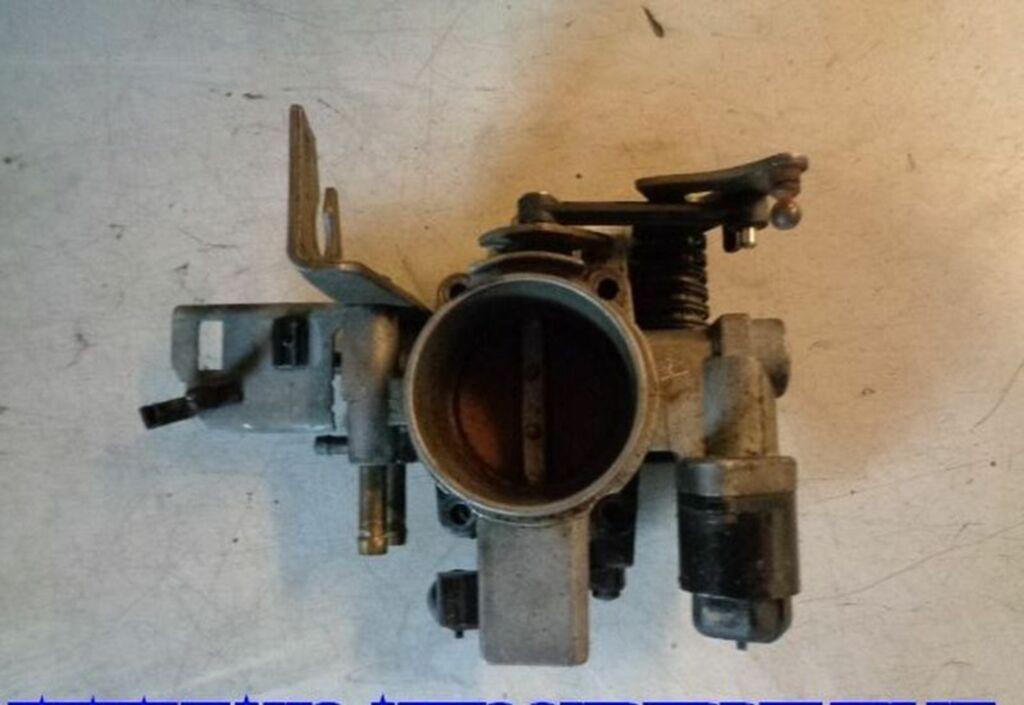 Gasklep-stelmotor  Opel Vectra B 1.6-16V Pearl Sport