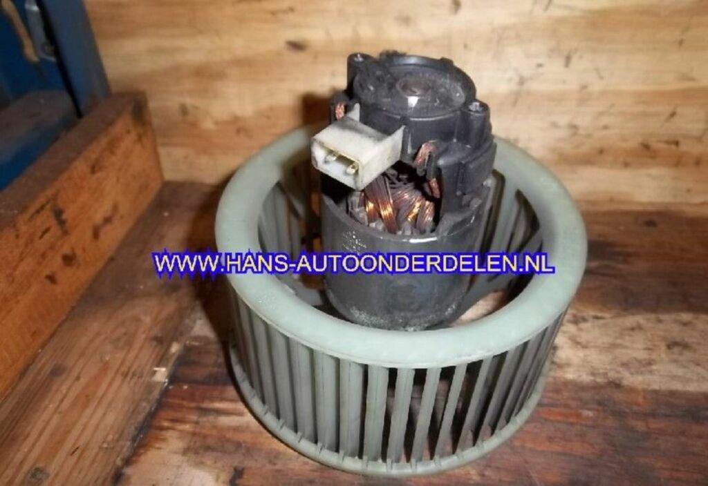 Kachelventilatormotor  Renault Clio II 1.2 RN MAX