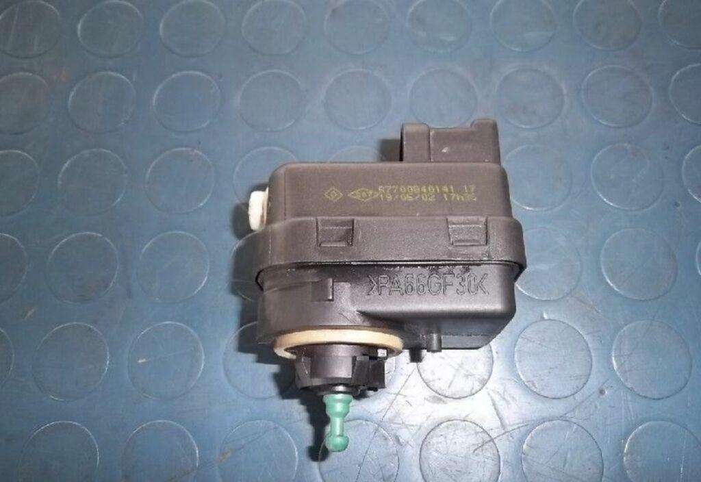Koplampstelmotor L Renault Scenic I 1.6-16V Expression Sport