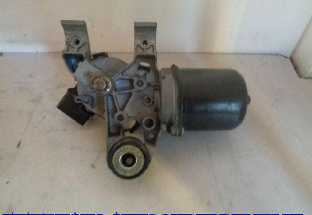 Ruitenwissermotor V Citroen C3 I 1.4 HDi Ligne Ambiance 53559002