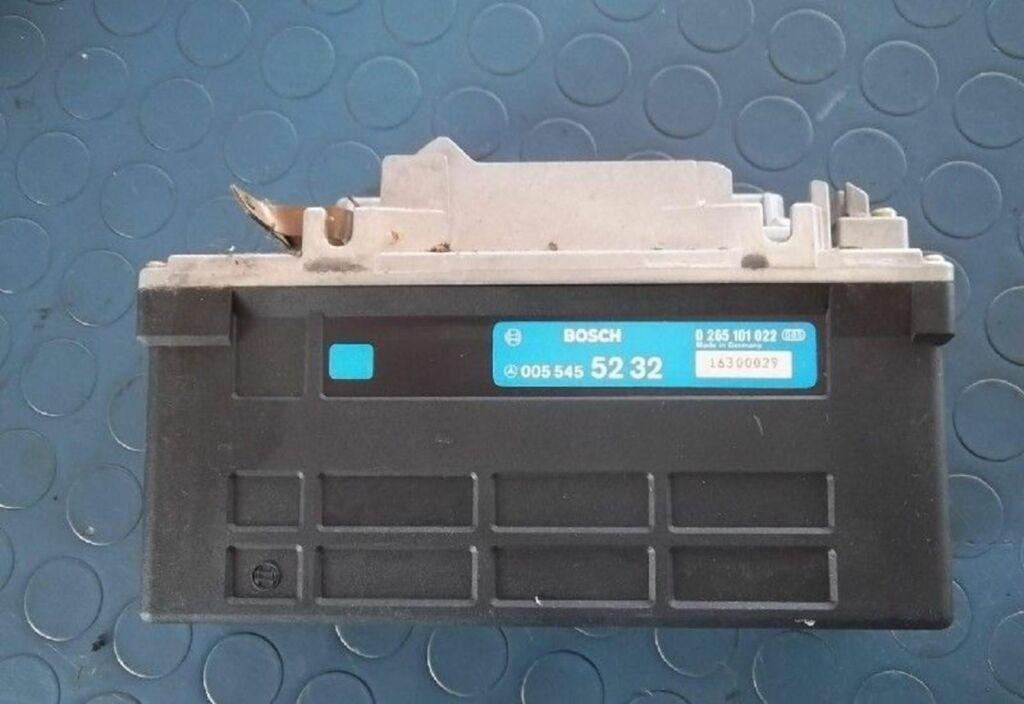 ABS-module  Mercedes 200-500 Combi S124 300 TE 4-Matic