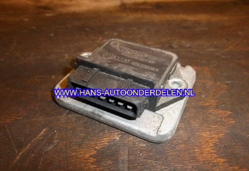 Ontstekingsmodule  VW Golf II 1.8-16V GT Special