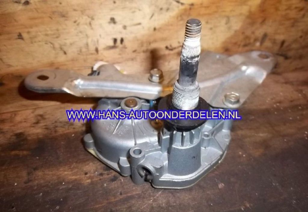 Ruitenwissermotor A Renault Clio II 1.2
