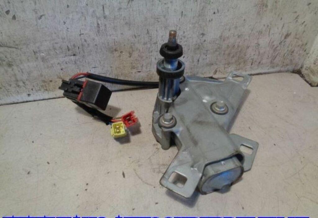 Ruitenwissermotor A Peugeot 106 1.0 XN Ace H4 53004502