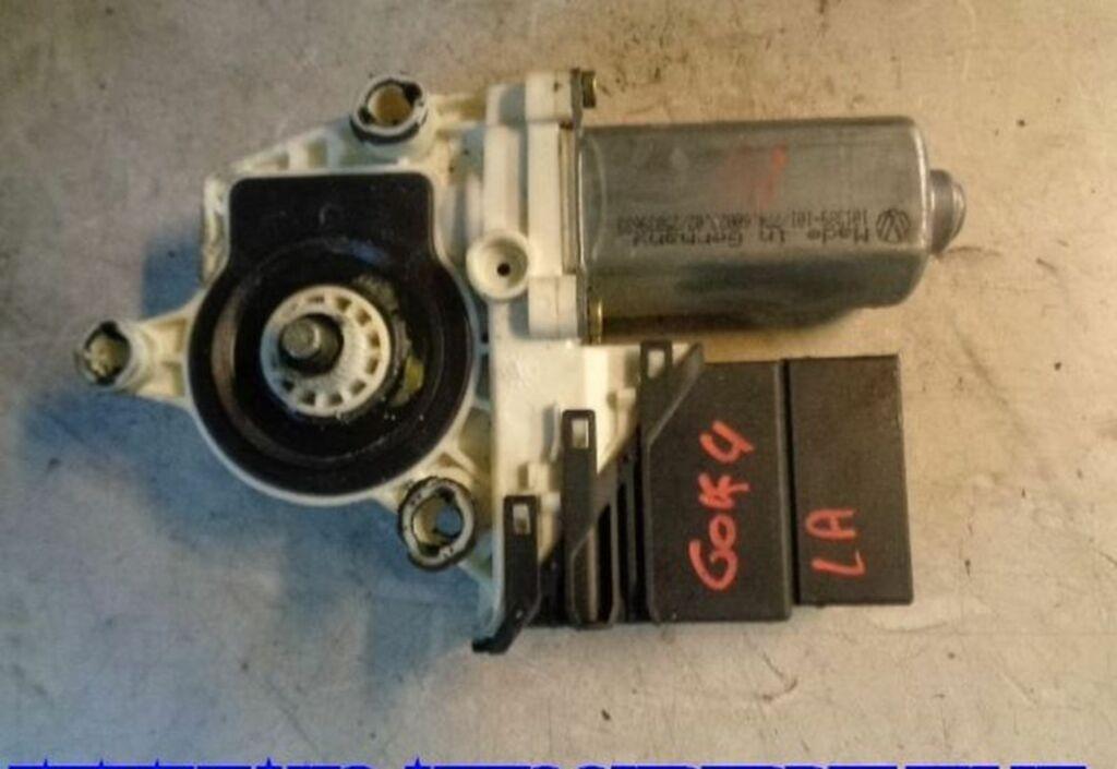Raammotor LA VW Golf IV 1.9 TDI Trendline 1J4959811C