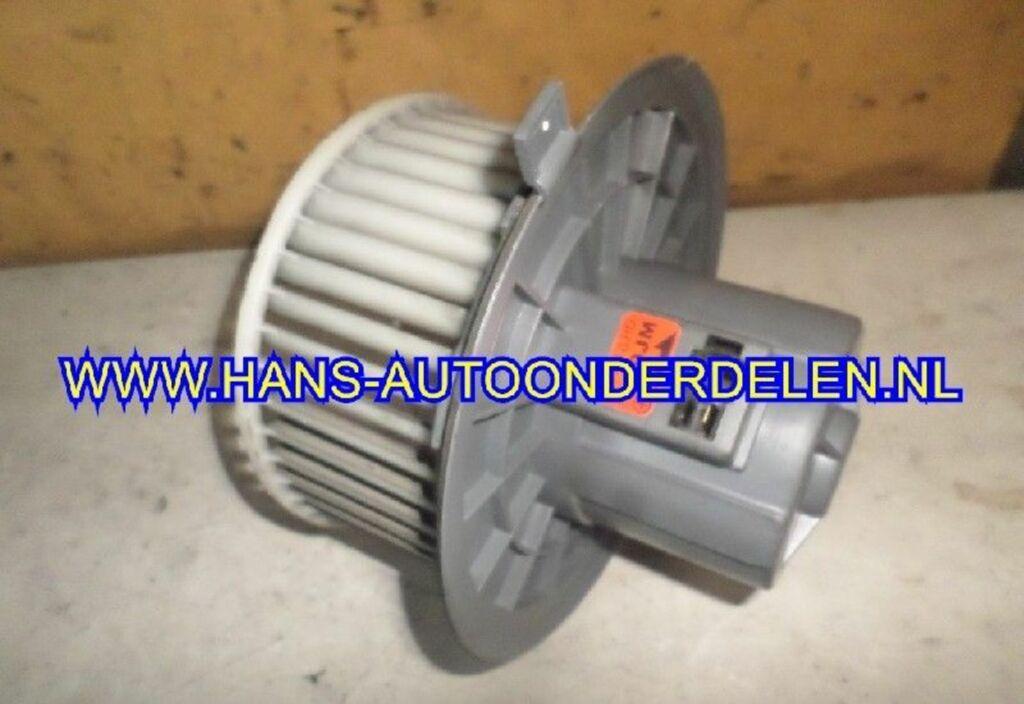 Kachelventilatormotor  Daewoo Matiz 0.8i Europe