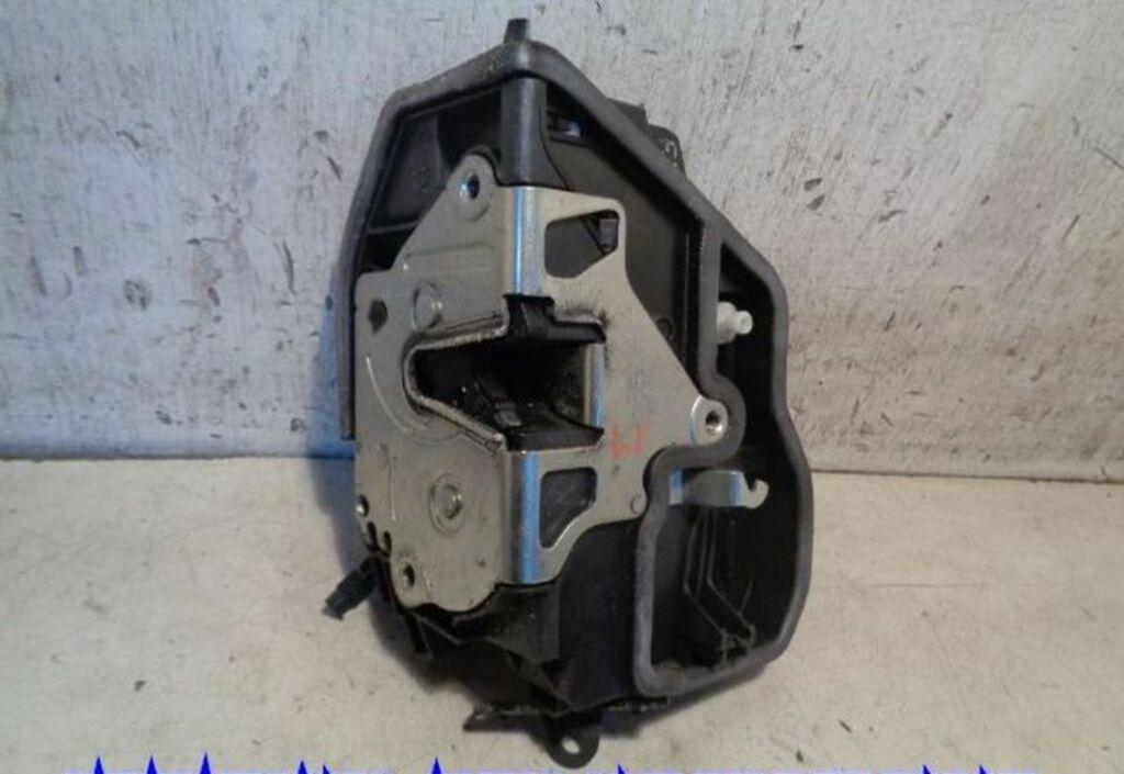 Slotmechanisme deur LV BMW 1-serie E87/E81 118i 7167077