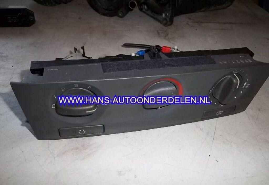 Kachelschakelaar Blauw Volvo V40 (VW) Combi