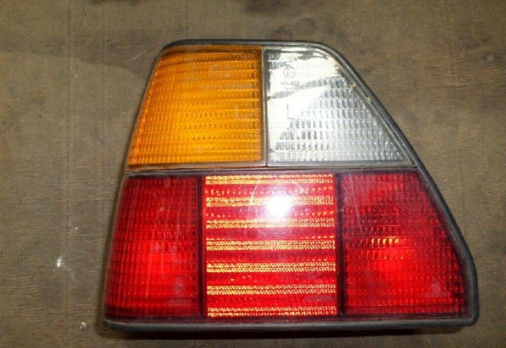 Alicht LA VW Golf II 1.6