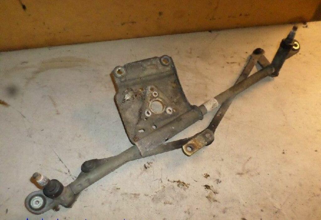 Ruitenwissermechanisme  Peugeot 406 Coupé 3.0-24V V6 Pack