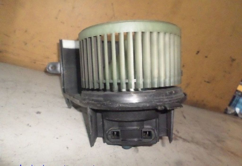 Kachelventilatormotor  Renault Kangoo Express I 1.5 dCi 55 Confort