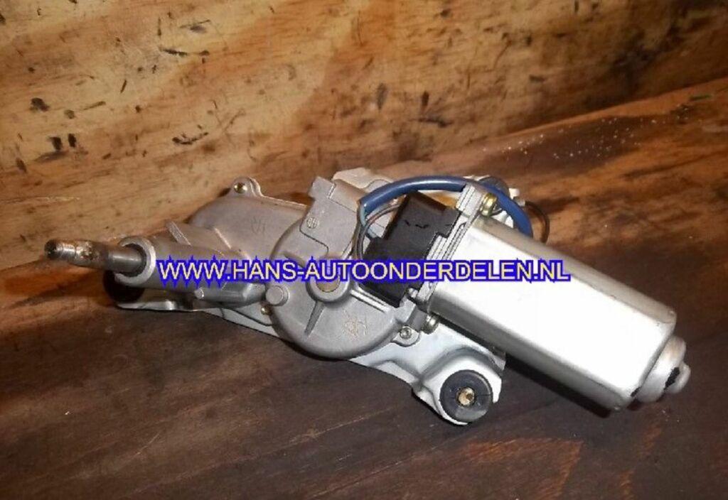 Ruitenwissermotor A Mazda 323 P (BA15) Hatchback