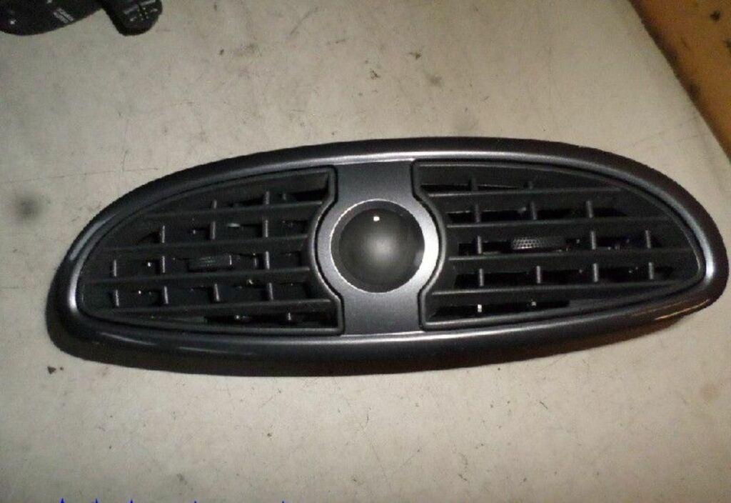 Ventilatierooster  Renault Clio III 1.5 dCi Exception