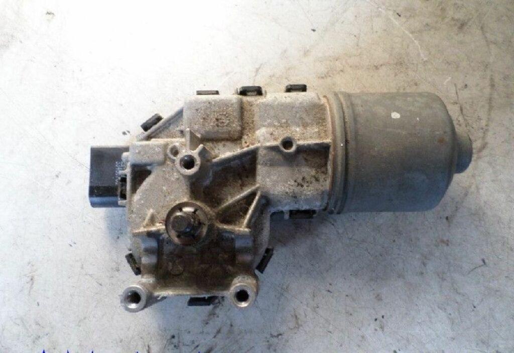 Ruitenwissermotor V Mazda 3 I 1.6 Executive