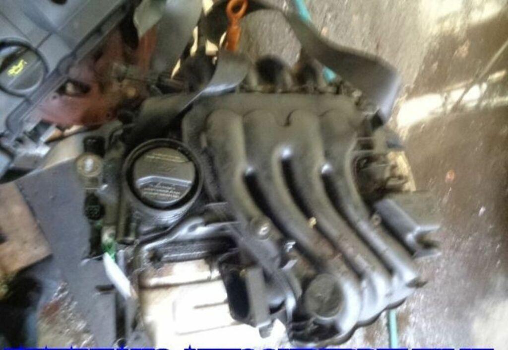 Motor  Audi A3  8L 1.6 Ambiente