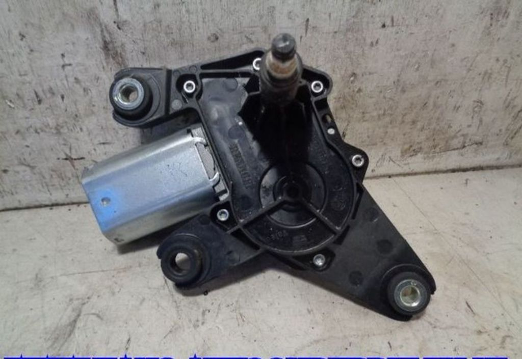 Ruitenwissermotor A Renault Clio III (BR/CR) Hatchback 8200311486A