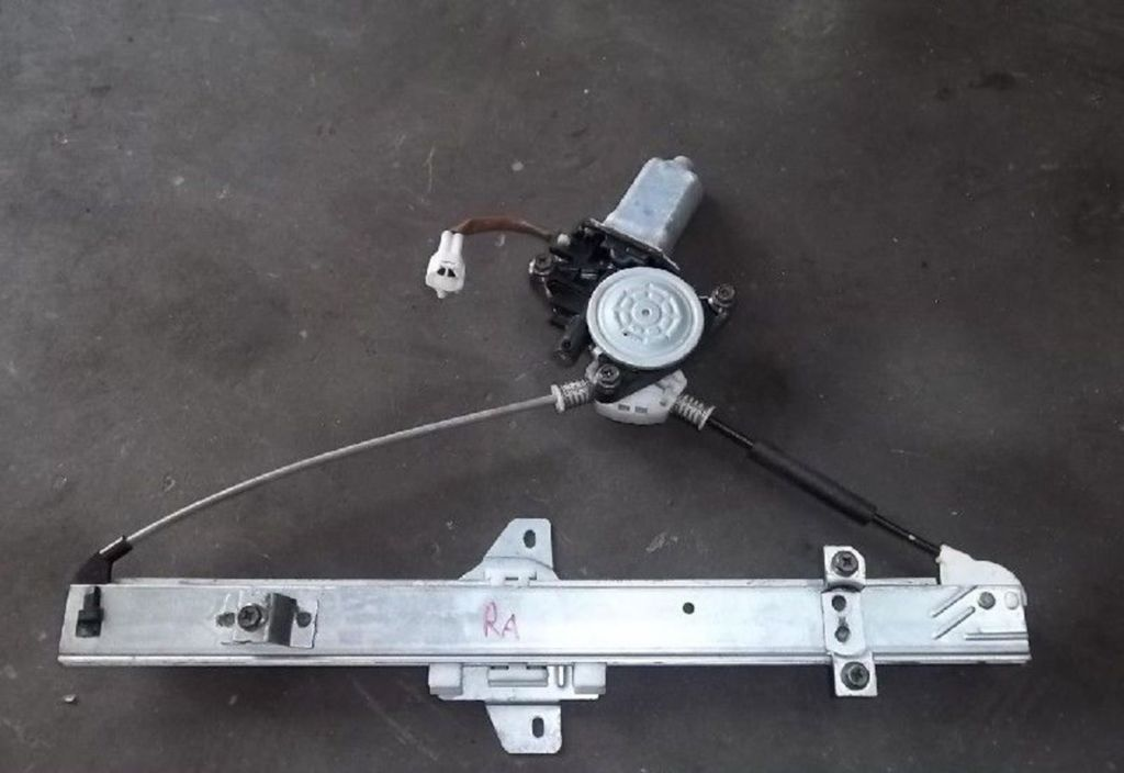 Raammechanisme RA Suzuki Wagon R+ 1.2 GLX