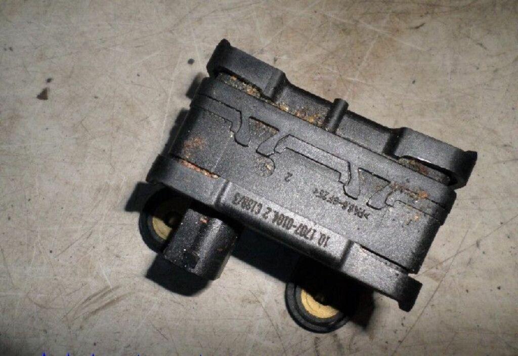 Stuurhoeksensor  Opel Astra GTC H 1.7 CDTi Sport