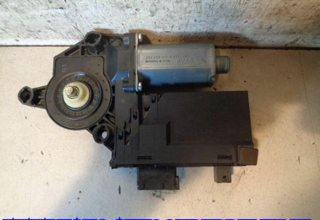 Raammotor LV Peugeot 307 Break 1.6-16V XS 9634457580
