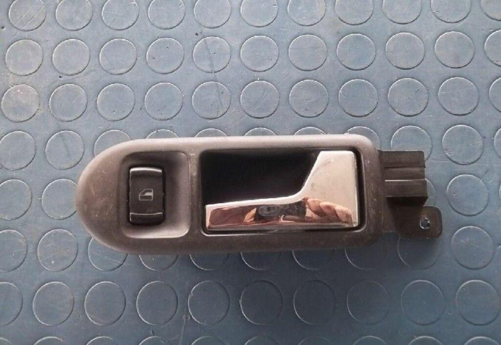 Handgreep deur RV
