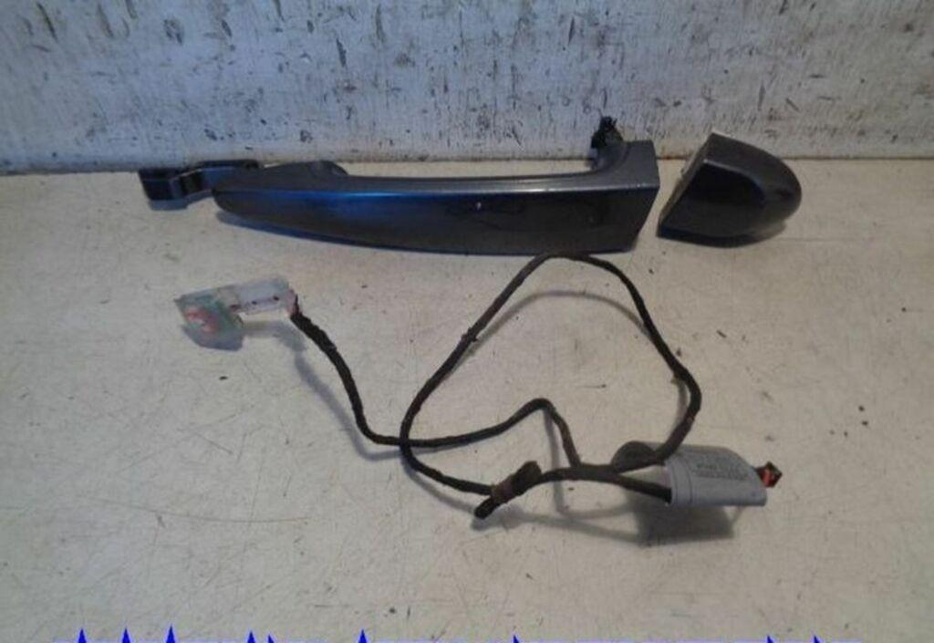 Handgreep deur LA Sparkling Graphite BMW 1-serie E87/E81 118i