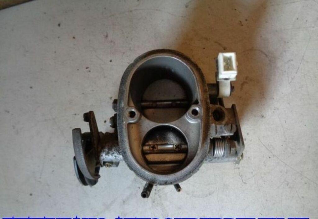 Gasklep-stelmotor  VW Polo II 1.3 Basis