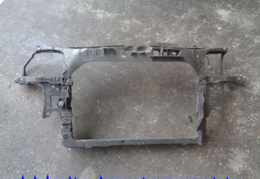 Vfront Verde Merlin-met. Seat Ibiza 6L 1.4-16V Stella 6L0805588A