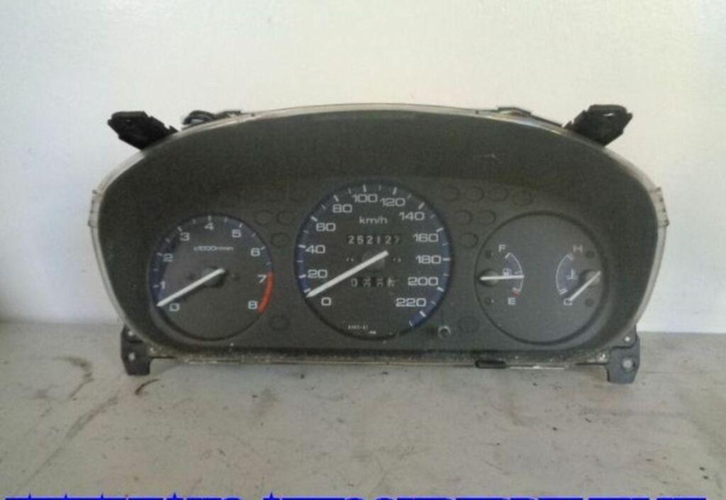 Kilometerteller  Honda Civic VI 1.4i S HR0213001