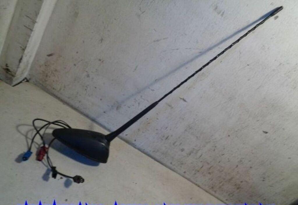 GPS-antenne  BMW 1-serie E87/E81 118i 6925359