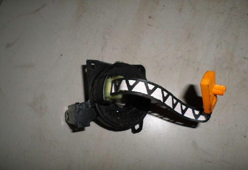Klokveer  Renault Twingo I 1.2