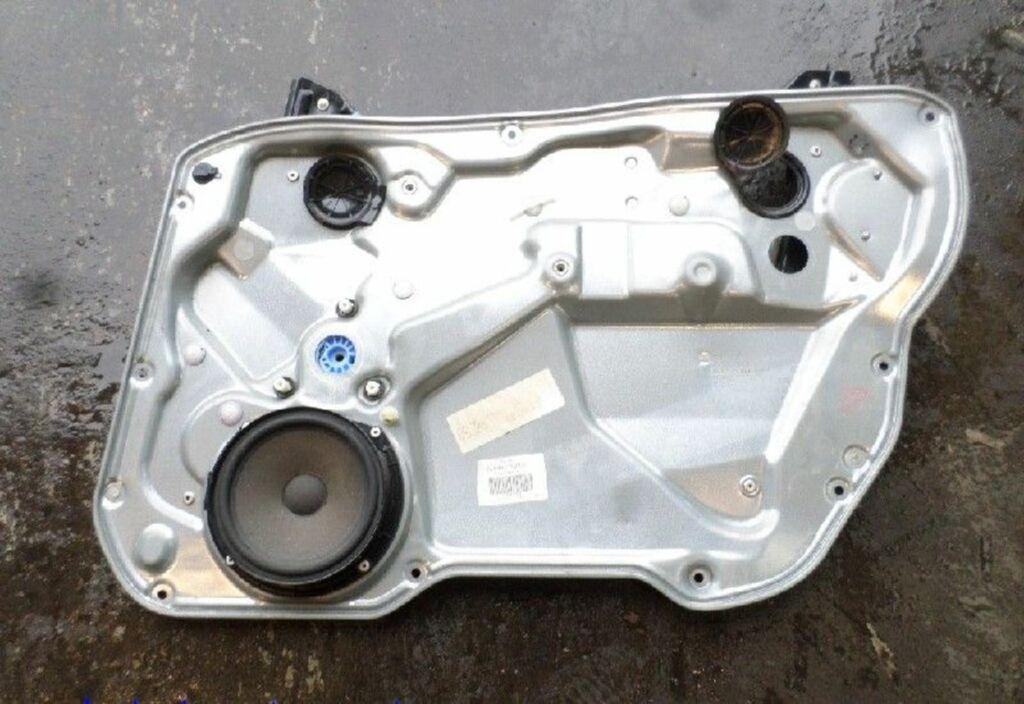 Raammechanisme RV Seat Ibiza III (6L1) Hatchback