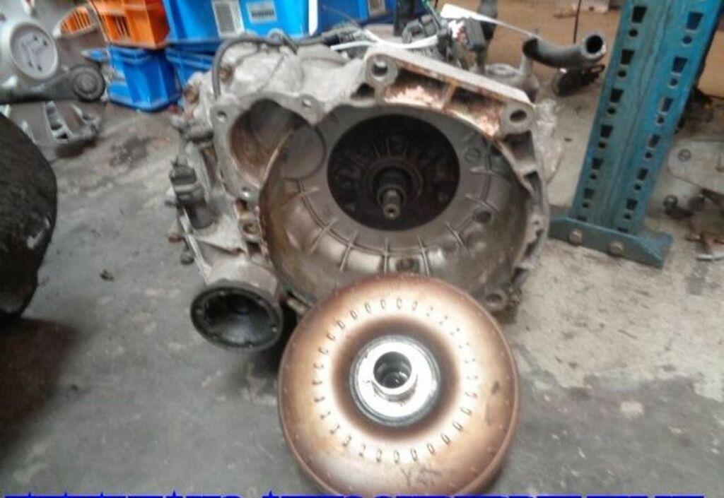 Versnellingsbak  VW Polo III 1.6