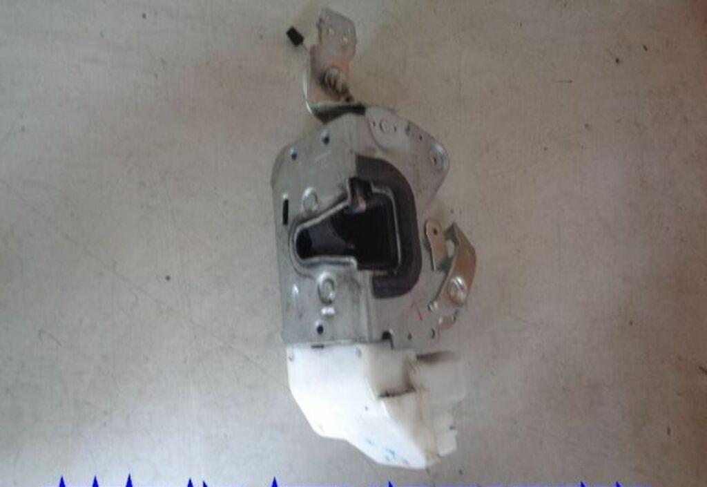 Slotmechanisme deur L VW Fox 1.2 Trendline                    5Z3837013C