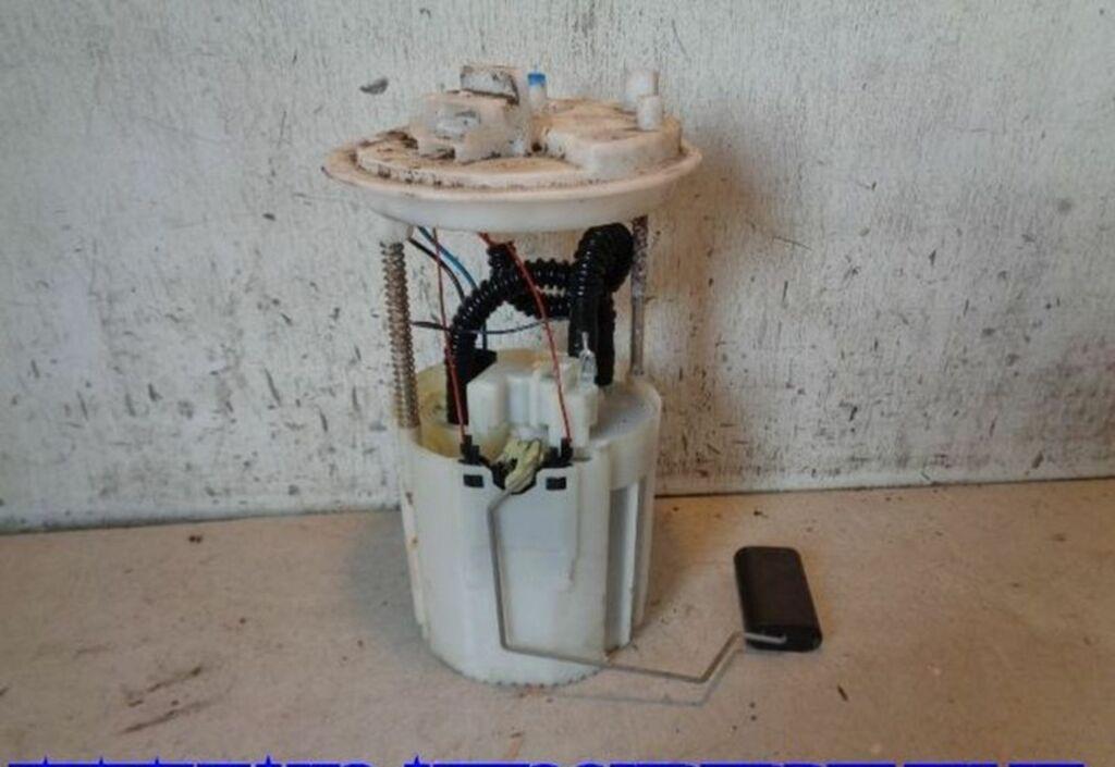 Brandstofpomp  Fiat Grande Punto 1.4 Active 0580314137