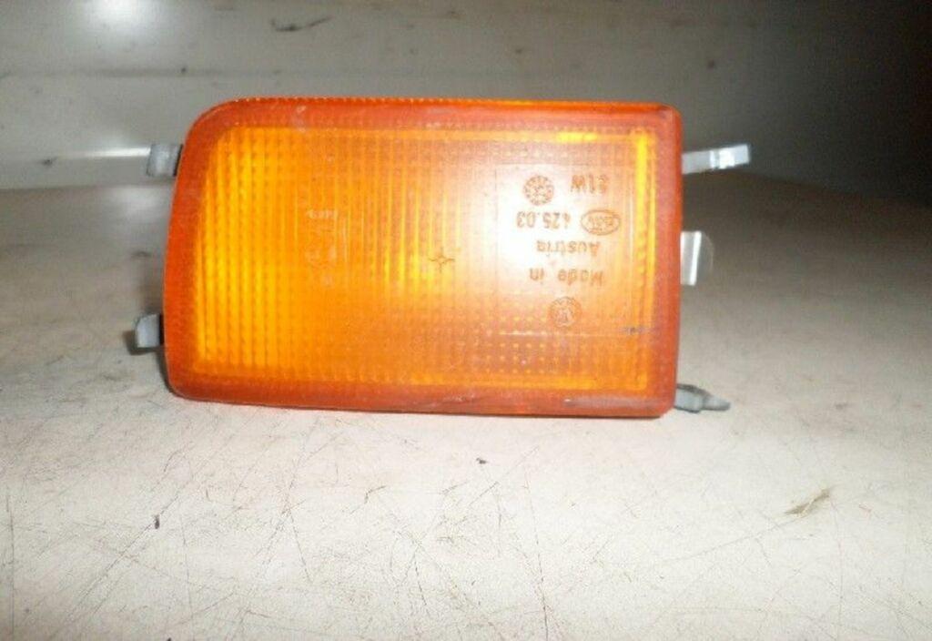 Knipperlicht L VW Golf III 1.4 CL Orlando
