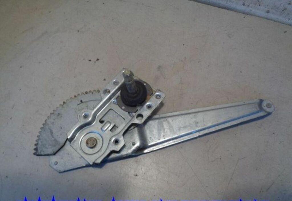 Raammechanisme LA Mazda 323 Fastbreak 2.0 DiTD GLX