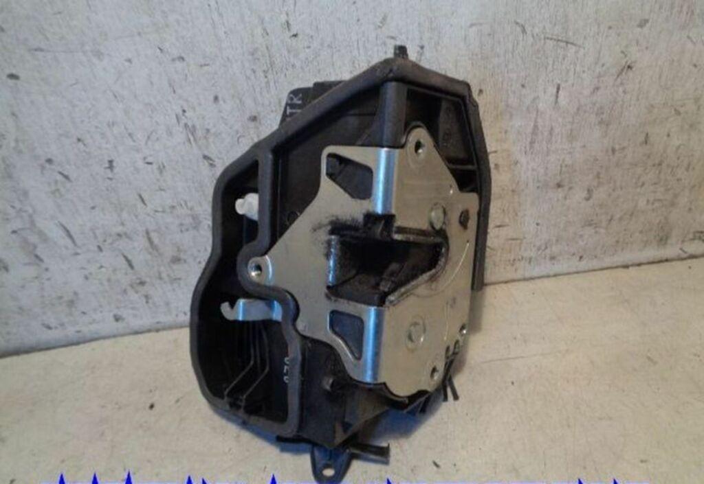 Slotmechanisme deur RA BMW 1-serie E87/E81 118i 7167070
