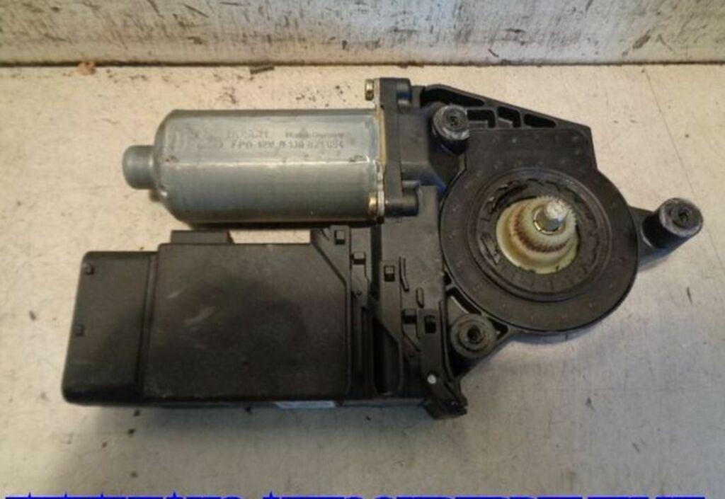 Raammotor RV VW Passat B5 1.8-5V Trendline 130821694