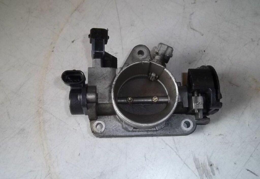 Gasklep-stelmotor  Citroen Xsara 1.6i