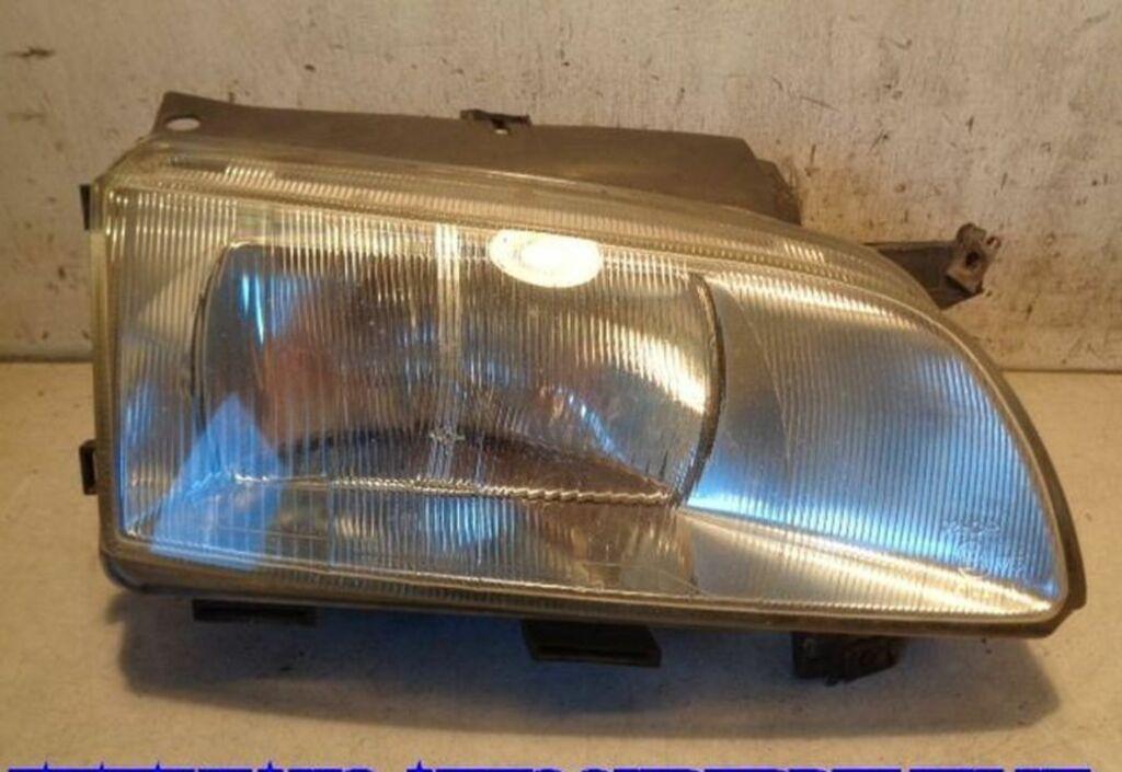 Koplamp R Citroen Berlingo bestel I 1.9 D 600 (DW8) 9621298880